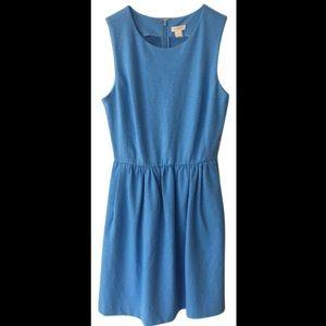 nwt jcrew daybreak dress c0250
